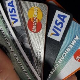 Kontokortssystem