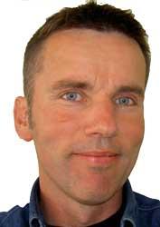 Jonas Larby